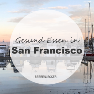 San Francisco's beste vegane Restaurants