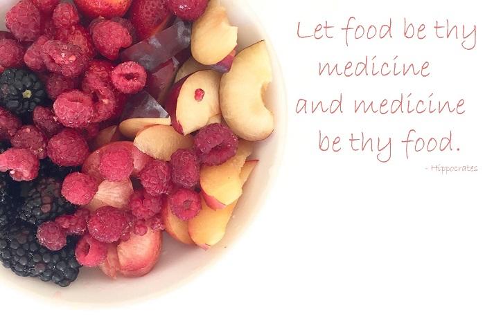 Gesundheitliche Vorteile einer pflanzlichen veganen Ernährung